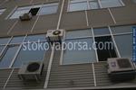 сайдинг облицовка на административна сграда по поръчка