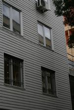 сайдинг изолация за жилищен блок по поръчка