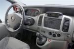 Наем на бус Opel Vivaro за 2 часа