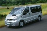 Осигуряване на трансфер с Opel Vivaro до аерогара Бургас