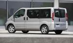 Трансфери Opel Vivaro до летище Варна