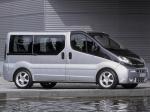 Осигуряване на трансфери Opel Vivaro до летище Пловдив