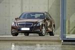 Извършване на трансфер с Mercedes E Class до летище Бургас