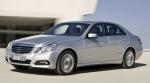 Лимузина Mercedes E Class под наем за 1 ден