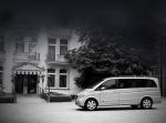 Наемане на бусове Mercedes-Benz Viano за 8 часа