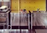 кухни от неръждаема стомана