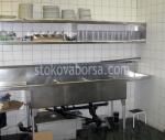 маси за кухня от инокс