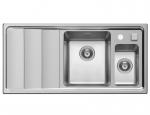 умивалник за кухня от инокс
