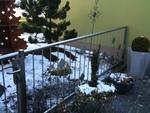 иноксови огради