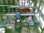 изградња индустријских објеката од нерђајућег челика