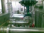 Опрема од нерђајућег челика индустрији