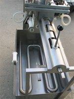 нерђајућег челика опрема за индустрију