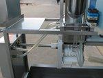 нерђајућег челика машине за индустрију