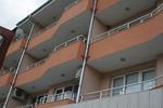 изработка на иноксови парапети за балкони