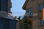 балконски иноксови парапети по поръчка