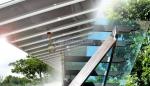 поликарбонатни навеси за дома и градината