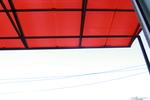 плоски навеси от поликарбонат