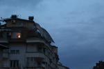 поликарбонатни навеси за балкони по поръчка