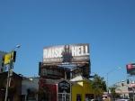 рекламна конструкция билбордове пиза