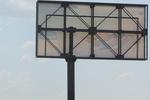 билборд конструкция