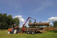 Техника за дървообработка