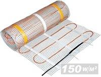 Професионални подови нагреватели 150W/m2-0.5mx14m