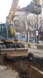 Ископавање земљишта
