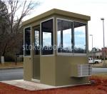 Охранителни павилиони до 4кв.м.