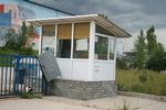 Охранителни павилиони за КПП над 5кв.м.