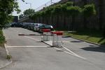 Магазин за автоматични бариери за КПП