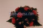декорация и украса с естествени цветя