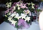 декорация и украса с цветя