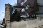 фирма за решетъчна ограда от ковано желязо