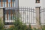 фирма за кована решетъчна ограда