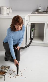 Системи за централизирано почистване на сгради