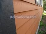 браон фасада