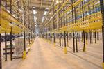 Индустриални подови покрития за хангари и халета