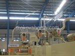 пројектовање и уградња вентилационог система