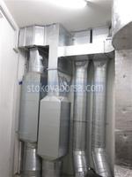 модеран вентилациони систем