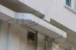 изграждане на вентилационна система за магазин по поръчка