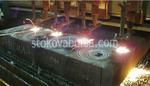 ласерско сечење метала и дрвета