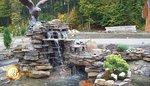 декоративни водопад