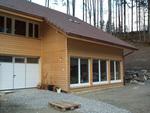 дрвени облоге зграда