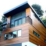 дрвене фасаде