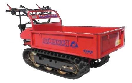 Самоходни машини - ремаркета 500 кг