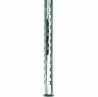 Рондо тръба Ф50 мм хром и височина 2000мм