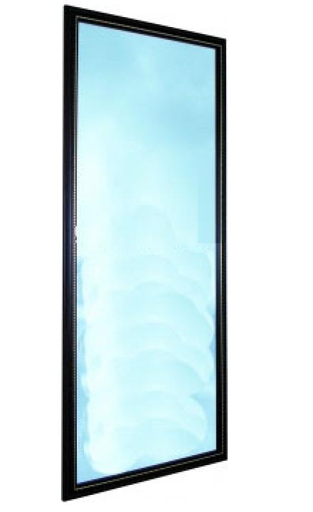 Стенно огледало с размери 470х1100 мм