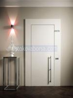 изработка на еднокрила противопожарна врата