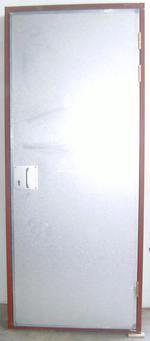 fabricación e instalación de puertas cortafuegos