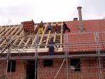 изградњу кровова у циљу